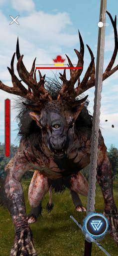 The Witcher: Monster Slayer screenshot 8