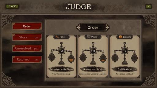 RPG Monochrome Order screenshot 7