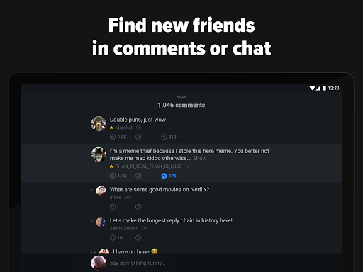 iFunny – fresh memes, gifs and videos 8 تصوير الشاشة
