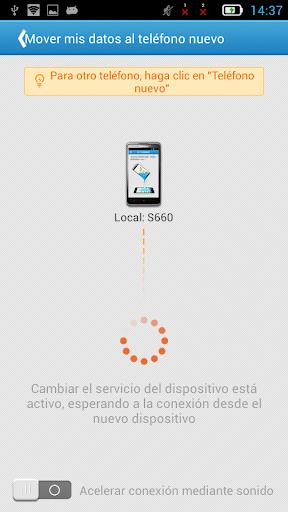 SHAREit - Transferir&Compartir screenshot 11