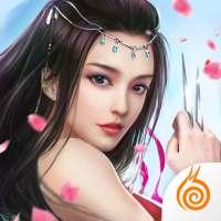Age of Wushu Dynasty on APKTom