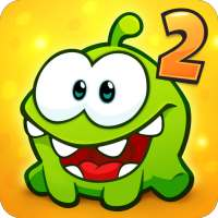 Cut the Rope 2 on 9Apps
