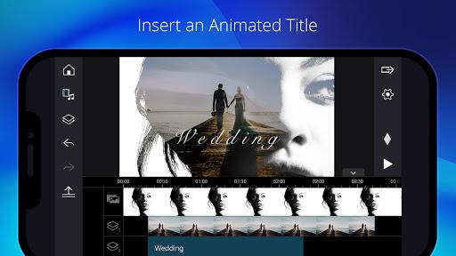 PowerDirector - Video Editor, Video Maker screenshot 3