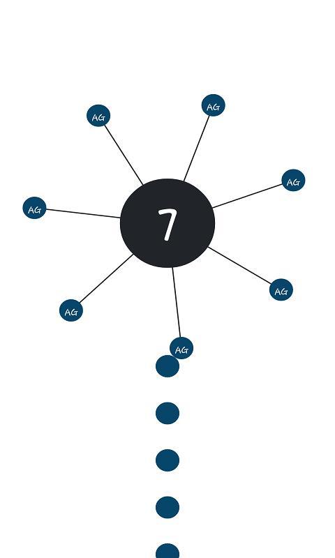 Dots and Wheel screenshot 4