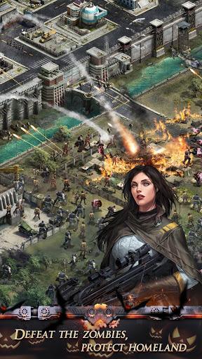 Last Empire - War Z: Strategy screenshot 2