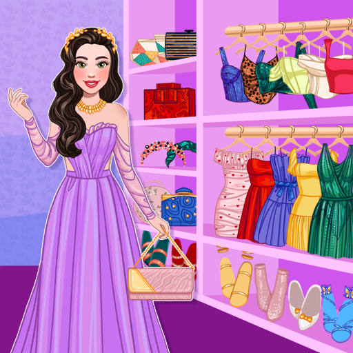 Sophie Fashionista - Dress Up Game icon