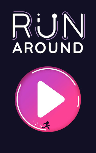 Run Around 웃 6 تصوير الشاشة