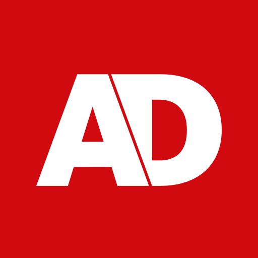 AD - Nieuws, Sport, Regio & Entertainment icon