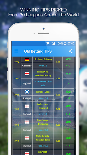 Betting TIPS VIP : DAILY PREDICTION screenshot 4