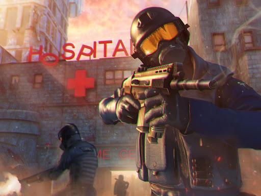 Zombie Frontier 3: قناص بندقية 20 تصوير الشاشة