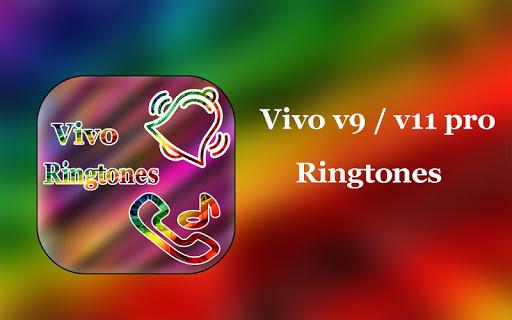 Free Ringtones for Vivo Phones 1 تصوير الشاشة