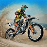 Mad Skills Motocross 3 on APKTom