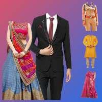 Photo Suit Editor : Men & Women Suit Fashion Dress on 9Apps
