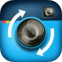 Repost for Instagram - Regrann on APKTom