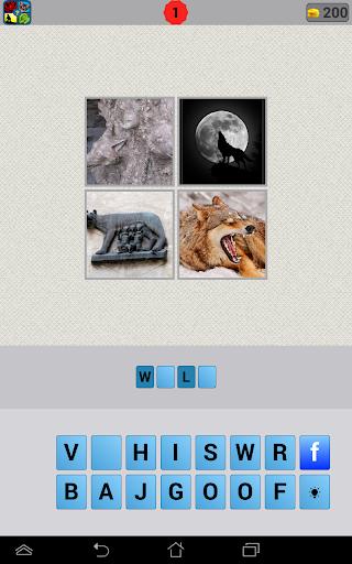 What Word? 4 pics स्क्रीनशॉट 5