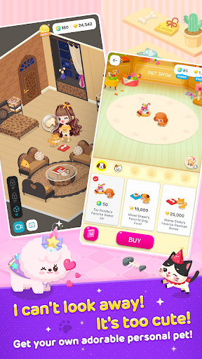 LINE PLAY - Our Avatar World screenshot 11