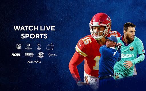 CBS Sports App - Scores, News, Stats & Watch Live 8 تصوير الشاشة