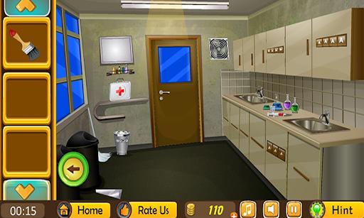101 لعبة جديدة مجانا الهروب غرفة - مغامرة الغموض 2 تصوير الشاشة