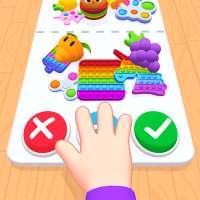 Fidget Toys Trading: fidget trade relaxing games on 9Apps