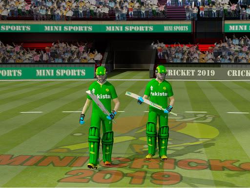 Cricket World Tournament Cup 2020: Play Live Game screenshot 7