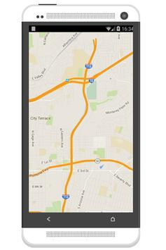GPS Phone Tracker Location screenshot 2