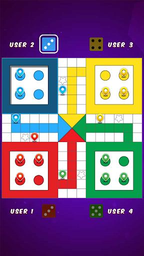 Ludo Game: New(2019) - Ludo Star and Master Game screenshot 1