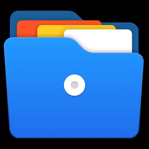 FileMaster: Gerenciar Arquivo, Limpeza Poderosa icon