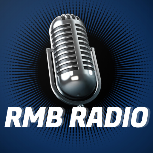 RMB Radio أيقونة