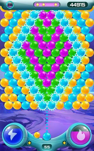 Blaze Bubbles screenshot 5