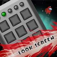 AmongLock : Lock Screen For Among Us - Impostor on APKTom