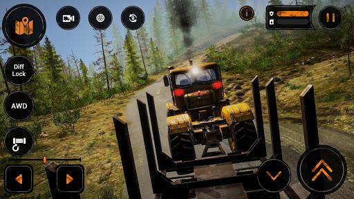 MudRunner screenshot 7