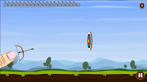 Archery screenshot 1