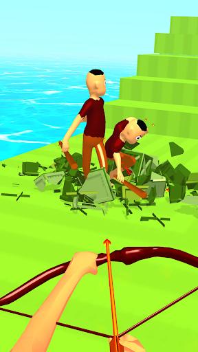 Archer Hero 3D screenshot 3