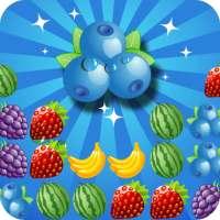 Fruit Crush Free on 9Apps