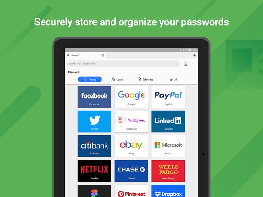 RoboForm Password Manager screenshot 9