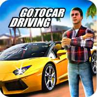 Go To Car Driving on APKTom