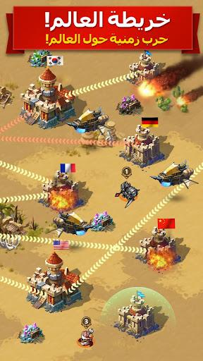 Magic Rush: Heroes 11 تصوير الشاشة