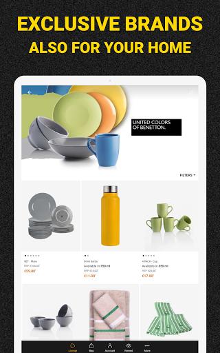 Zalando Lounge - Shopping Club screenshot 11