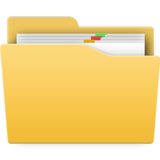File Explorer- File Manager: Browse & Share Data icon