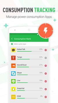 GO Battery Pro 4 تصوير الشاشة