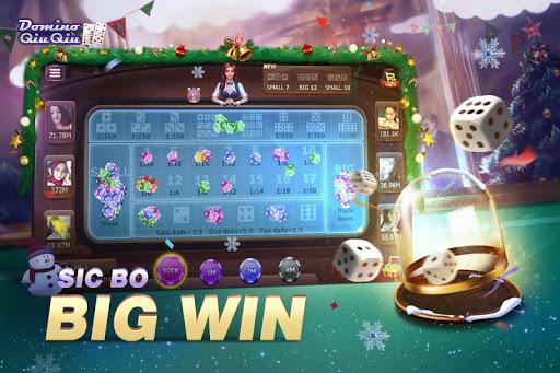 TopFun Domino QiuQiu:Domino99 (KiuKiu) screenshot 8