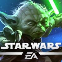 Star Wars™: Galaxy of Heroes on APKTom