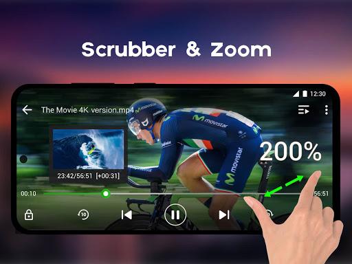 Video Player All Format - XPlayer screenshot 7