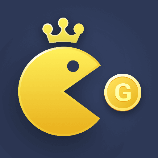 GALO Earn money Play games icon