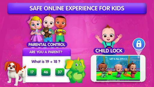 ChuChu TV LITE Best Nursery Rhymes Videos For Kids screenshot 3