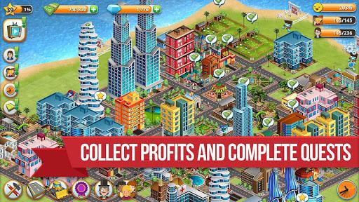 Village City - Island Simulation screenshot 4