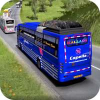 Coach Bus Driving 2020 : New Free Bus Games on APKTom