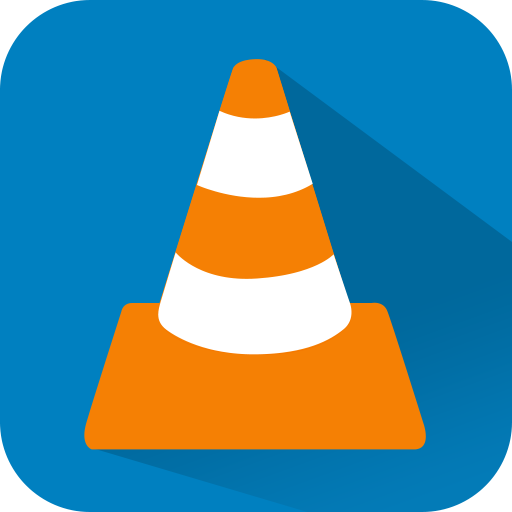 VLC Mobile Remote - PC Remote & Mac Remote Control icon