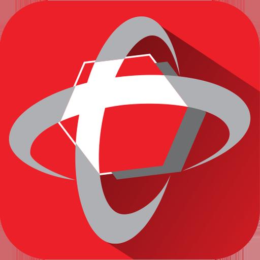 ikon MyTelkomsel - Beli Pulsa/Paket & Dapat Kuota 7,5GB