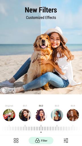 PickU: Photo Cut Out Editor & Background Editor screenshot 5